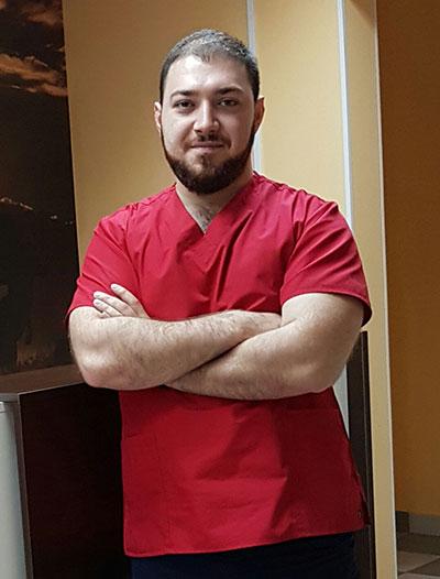 Исаханян Рудольф Самвелович
